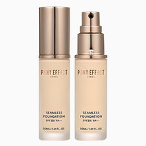 Seamless Foundation by Pony Effect in