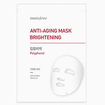 Brightening Anti-Aging Mask by Innisfree