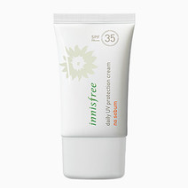 Daily UV Cream No Sebum by Innisfree