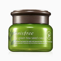 The Green Tea Seed Cream by Innisfree