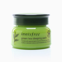 Green Tea Sleeping Pack by Innisfree