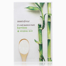 Bamboo Mask by Innisfree