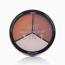 3-in-1 Face Sculptor by Ushas Cosmetics
