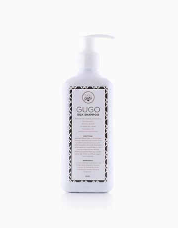 Gugo Silk Shampoo by Skin Genie