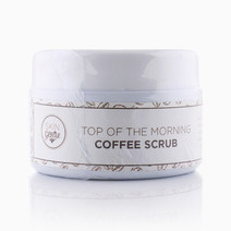 Top of the Morning Scrub by Skin Genie