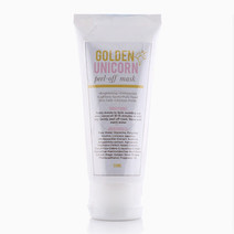 Golden Unicorn Peel Off Mask by Skin Genie