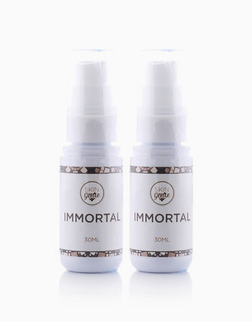 Immortal Gel Bundle by Skin Genie