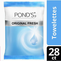 Original Fresh Towelette by Pond's