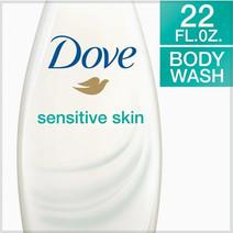 Body Wash Sensitive Skin 22oz by Dove