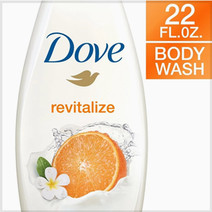 Body Wash Revitalize 22oz by Dove