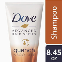Quench Absolute Shampoo 8.45oz by Dove