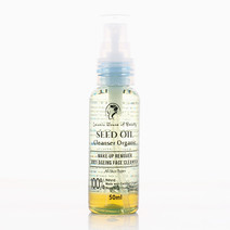 Seed Oil Anti-Ageing Cleanser by Leiania House of Beauty in