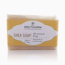 Shea Soap by Jarful of Goodness