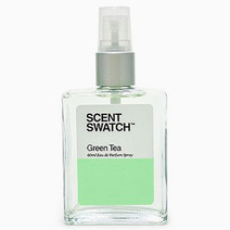 Green Tea Eau de Parfum by Scent Swatch