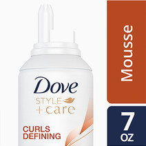 Curls Defining Mousse 7oz by Dove