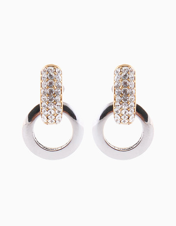 Donna Earrings by Luxe Studio
