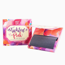 Tickled Pink Skin Perfecting Super Absorbent Charcoal Blotting Sheets by Happy Skin