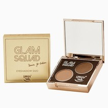 Glam Squad Eyeshadow Duo by Denise Go-Ochoa by Happy Skin