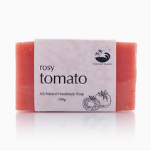 Rosy Tomato by The Soap Island