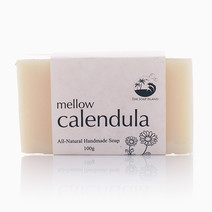 Mellow Calendula by The Soap Island