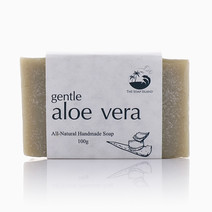 Gentle Aloe Vera by The Soap Island