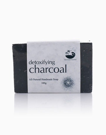 Detoxifying Charcoal by The Soap Island