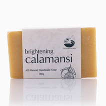 Brightening Calamansi by The Soap Island