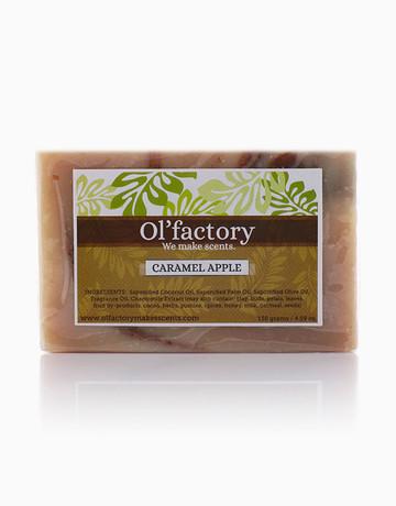 Caramel Apple Bar by Ol'factory