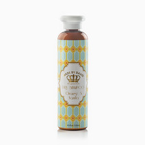 Orange-Vanilla Dry Shampoo by Made by David Organics