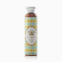 Orange-Vanilla Dry Shampoo by Made by David Organics