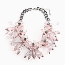 Frost Necklace by Luxe Studio