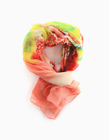 Autumn Scarf by Luxe Studio