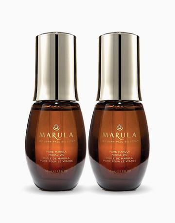 Marula Oil Bundle by Marula