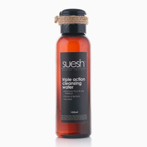 3 in 1 Cleansing Water (100ml) by Suesh