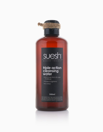 3 in 1 Cleansing Water (300ml) by Suesh