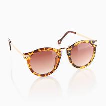 Rebecca Sunglasses by Luxe Studio