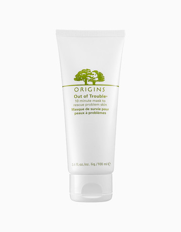 Out of Trouble 10 Minute Mask 100 ml by Origins