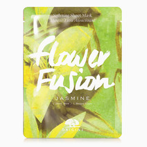 Flower Fusion Jasmine Softening Sheet Mask by Origins