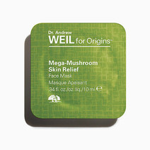 Mega Mushroom Skin Relief Face Mask Pod by Origins