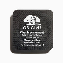 Clear Improvement Mask Pod 10 ml by Origins