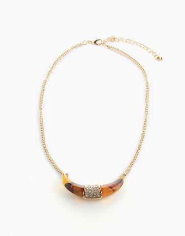 Chiku Necklace by Luxe Studio