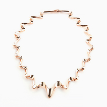 Kate Necklace by Luxe Studio