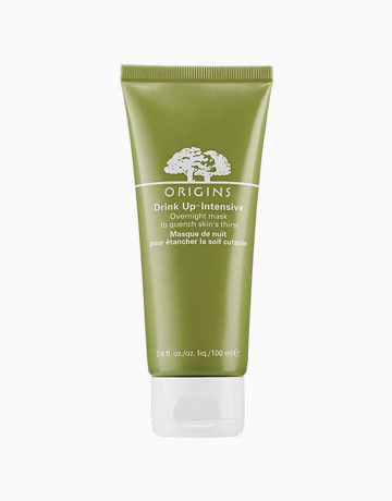 Drink Up Overnight Mask 100 ml by Origins