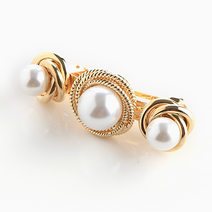 Pearl Clip by Luxe Studio
