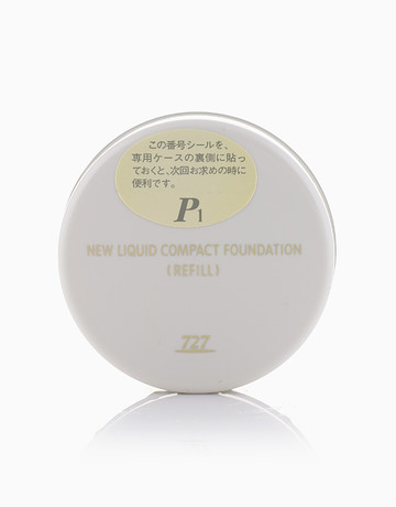 Liquid Compact Foundation by 727 Cosmetics Japan