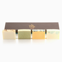 So True Castile Soap Luxe Collection by So True Naturals