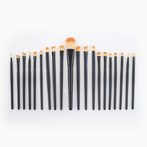 20-Piece Pro Brush Set by PRO STUDIO Beauty Exclusives