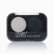 Eyeshadow Duo by Ushas Cosmetics