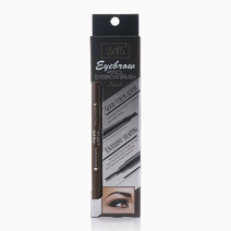 2-in-1 Eyebrow Pencil by Ushas Cosmetics