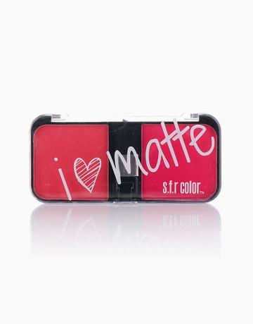 Matte Blush by SFR Color